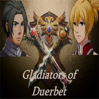 Gladiators Of DuerbetIOS版